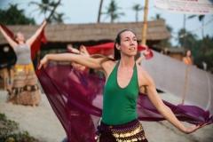 Sacred Dance & Ritual