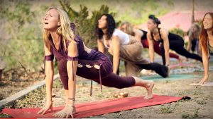Yogini Tantrika TTC for Women