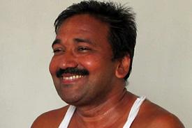 Guruji Ji Rajkumar