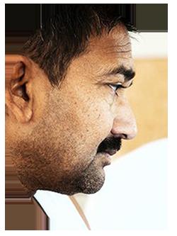 Guruji Maharaj sadhana retreats