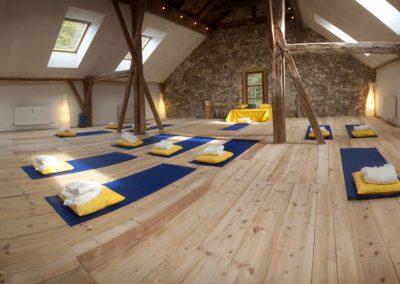 Our Yogahall