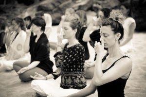 satya loka Yoga