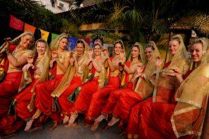 satya loka Indian Trainee