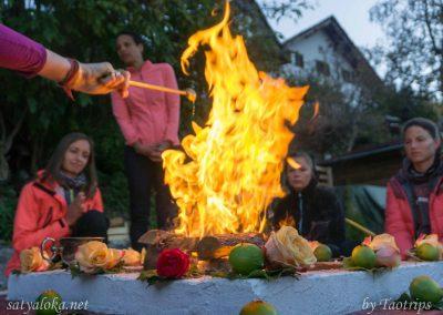Satya_Loka_Yagna_Fire