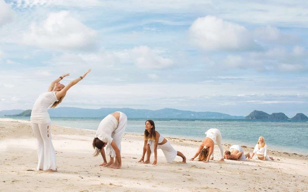 Understanding the different styles of Yoga