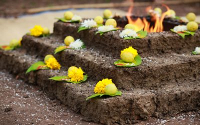 What is Fire Yagna?