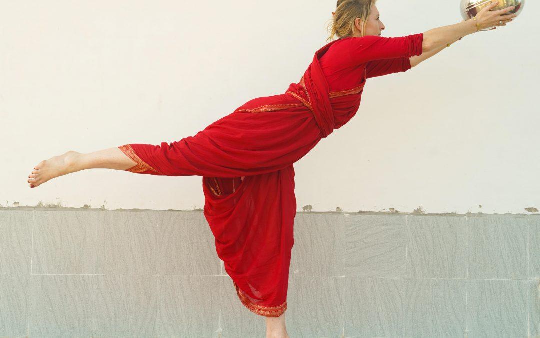 What is Kriya?