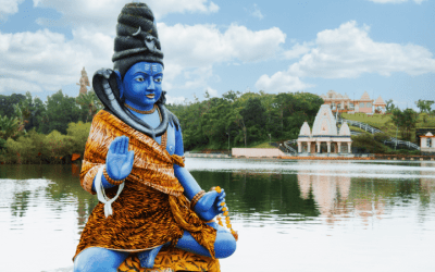 All That You Wanted To Know About Celebrating Mahashivratri